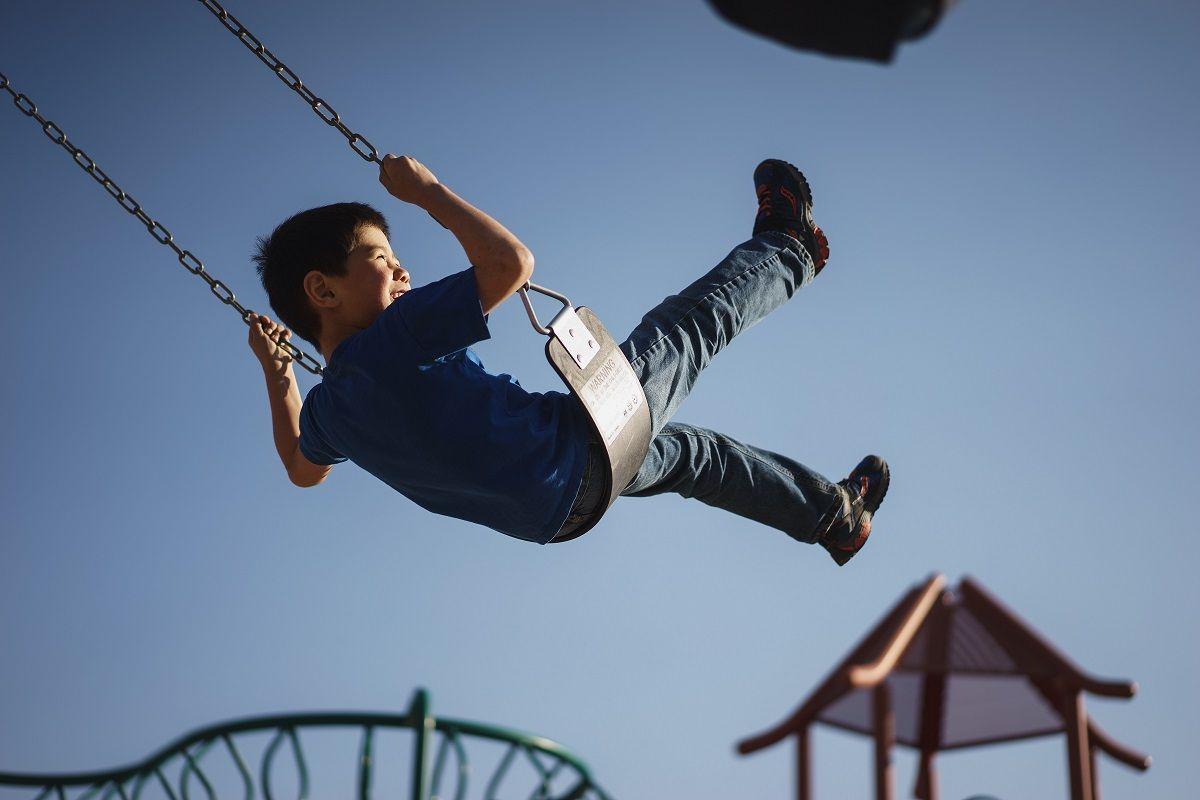 איך ליצור שינוי התנהגותי, ולגרום לילד שלכם להתמודד עם קשיים