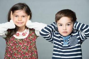 בעיות רגשיות של ילדים