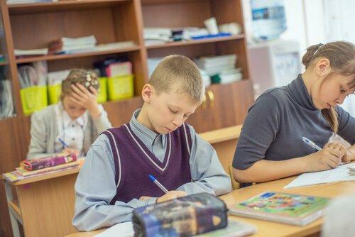 שיקום יכולת הלמידה אצל ילדים