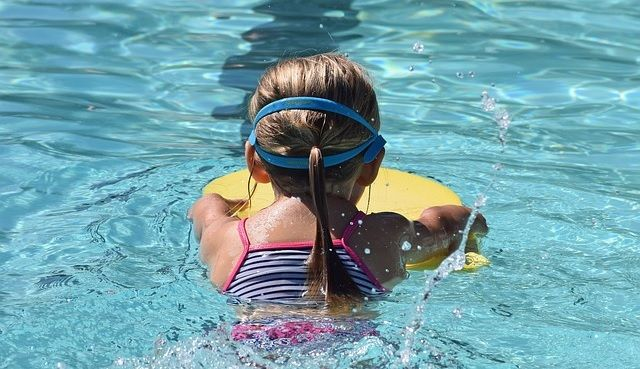 פעילות גופנית כטיפול בבעיות קשב וריכוז