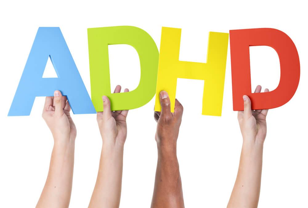 הפרעת קשב וריכוז - ADHD