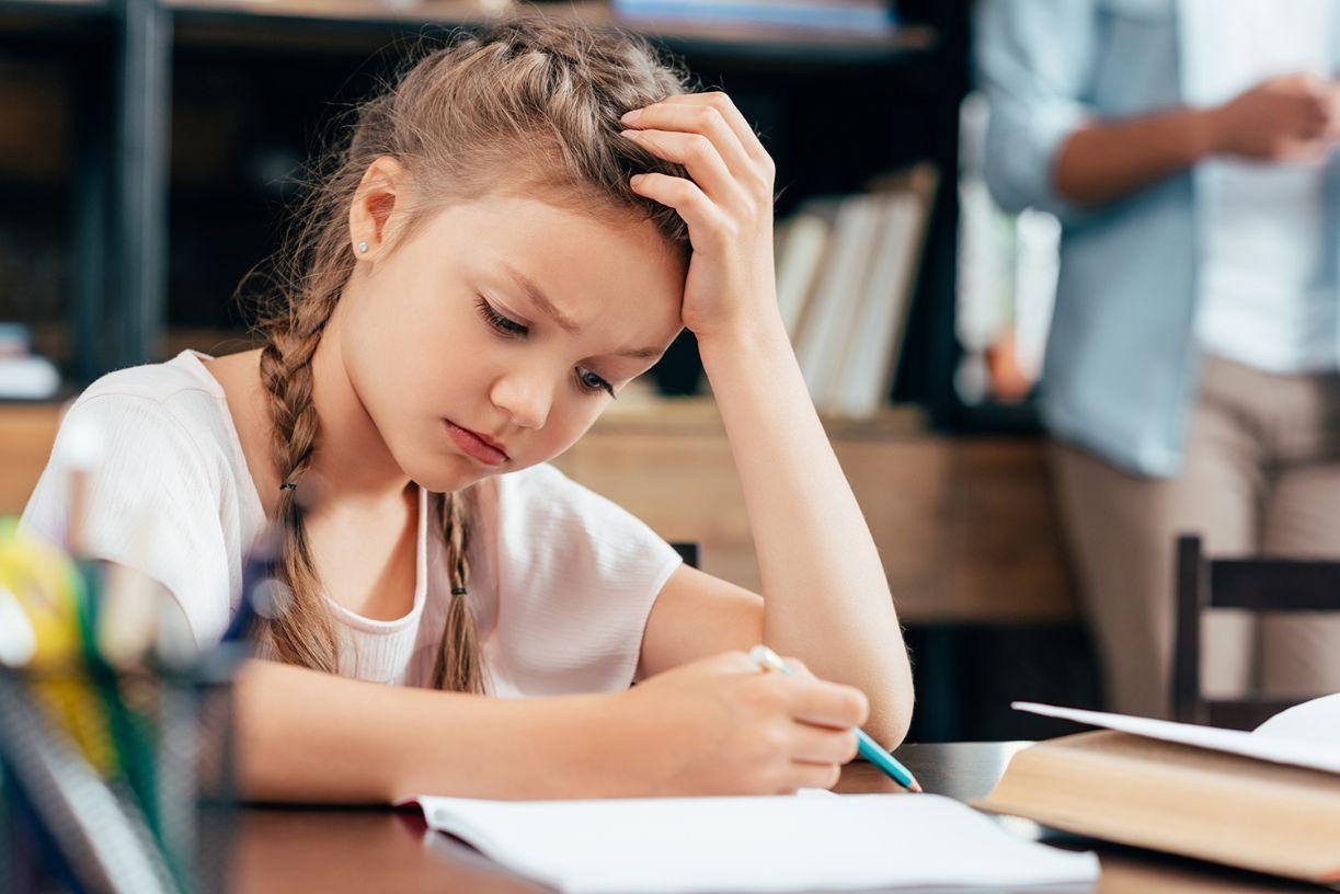 10 כללים להורות לילדים עם הפרעת קשב add
